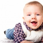 Babyfoto Västerorts Foto