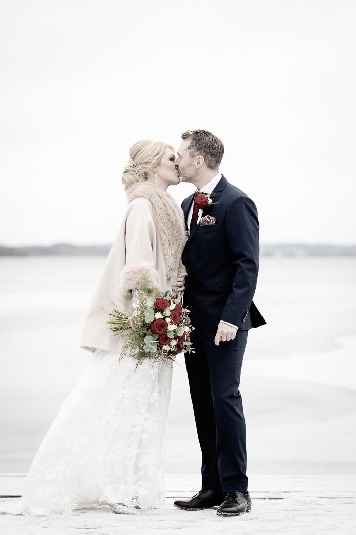 Bröllop Bromma Kyrka