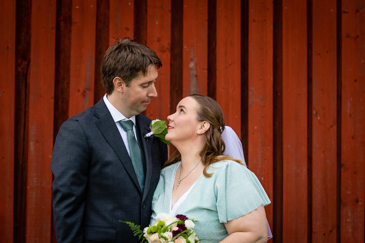Bröllop Orresta